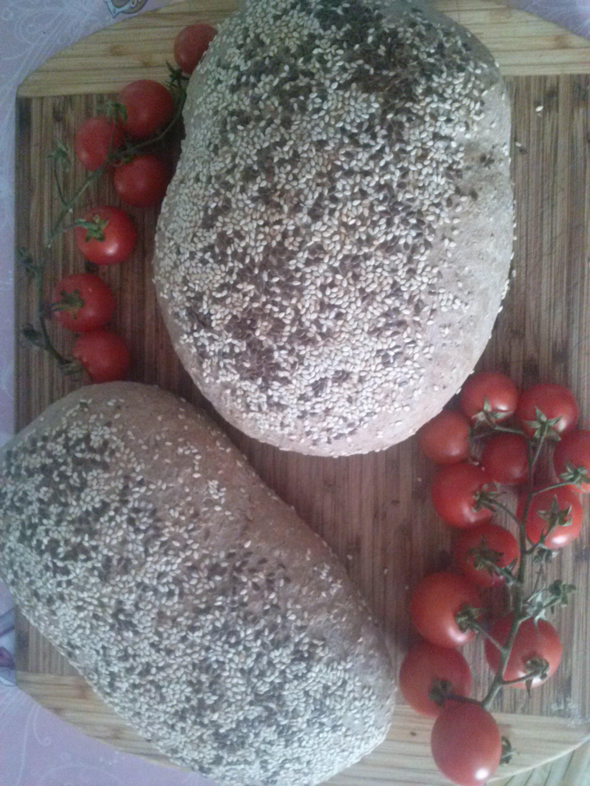 paine integrala de casa