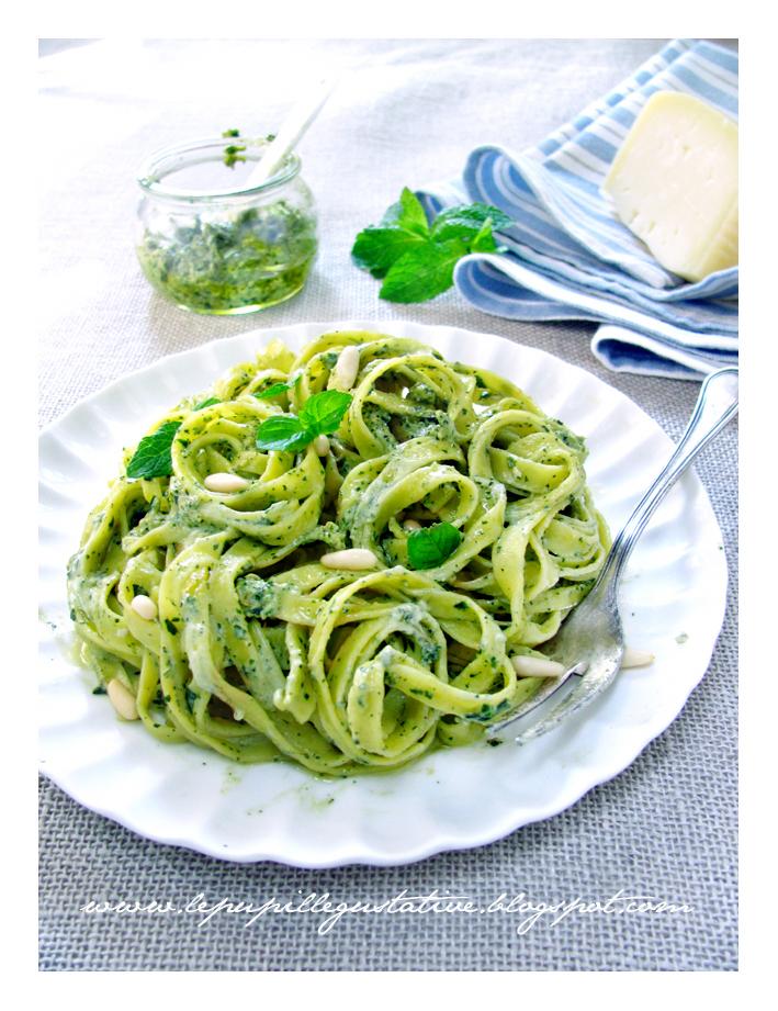 spagette cu verdura